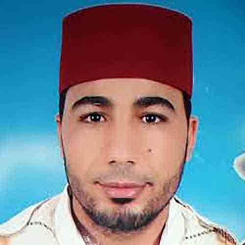 Reciter Khalil Didi