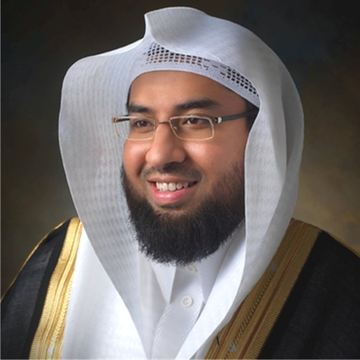 Reciter Abdulwali Al-Arkani