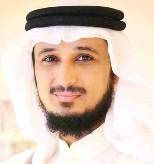 Reciter Fares Abbad