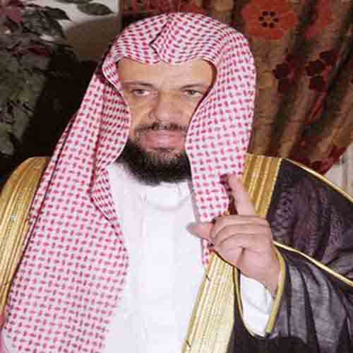 Reciter Nasser Al-obaid