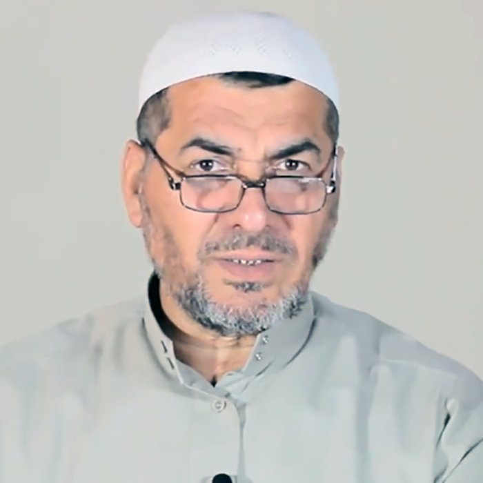 Reciter Wishear Hayder Arbili