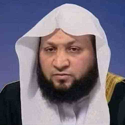 Reciter Yasser Salama